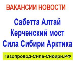 работа 2015-2020 вахтовым методом стройки РФ